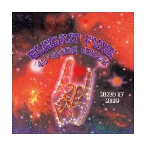 【MixCD】Elegant Funk -45's Boogie Edition- / Muro[M便 1/12]【MixCD24】|mixcd24