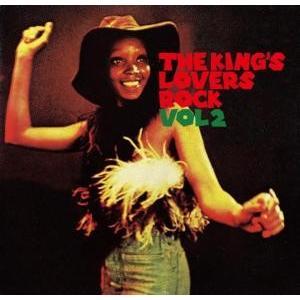 ムロ・ラバーズ・ロック・レゲエ【MixCD】The King's Lovers Rock Vol.2 / Muro[M便 1/12]|mixcd24
