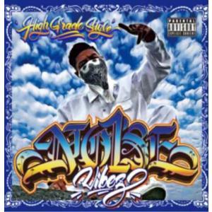 レゲエ ノイズバイブス CD High Grade Style / Noise Vibez[M便 2/12] mixcd24