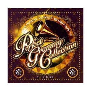 【MixCD】Perfect Grammy Collection -AV8 Official Ultimate Grammy Hits- / DJ Oggy[M便 2/12]【MixCD24】|mixcd24