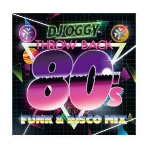 洋楽・80年代・ファンク・ダンス【MixCD】AV8 Throwback 80's -Funk & Disco Mix- / DJ Oggy[M便 2/12]|mixcd24