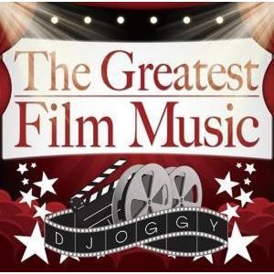 【洋楽 MixCD】The Greatest Film Music / DJ Oggy[M便 2/12]|mixcd24