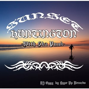 90年代・R&B【洋楽CD・MixCD】Sunset Huntington -With Ska Punk- / DJ Oggy[M便 2/12]|mixcd24