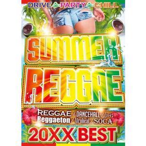 定番レゲエ 洋楽PV 2000年代 黄金期 洋楽DVD MixDVD Summer Reggae 20XX Best / V.A[M便 6/12]|mixcd24