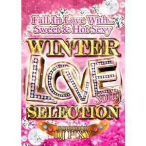 ラブソング【洋楽DVD】Winter Love Song Selection / DJ Pixy[M...
