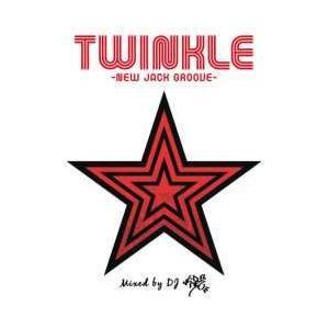 ニュージャックスウィング【MixCD】Twinkle -New Jack Groove- / DJ 怜路[M便 2/12]【MixCD24】|mixcd24