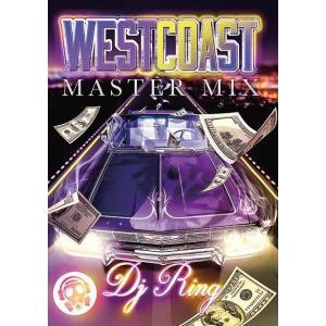 90年代・ニューウエスト【洋楽DVD】Westcoast Master Mix / DJ Ring[M便 6/12]|mixcd24
