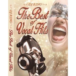 【洋楽 MixDVD】The Best of Vocal Hits / DJ Ring[M便 6/12] mixcd24