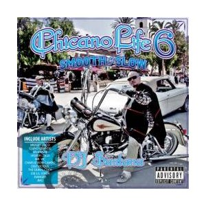 ウエッサイ・チカーノ【MixCD】Chicano Life 6 / DJ Santana[M便 2/12]|mixcd24