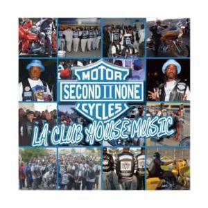 洋楽・ウエストコースト【MixCD】LA Club House Music / Second II None[M便 2/12] mixcd24
