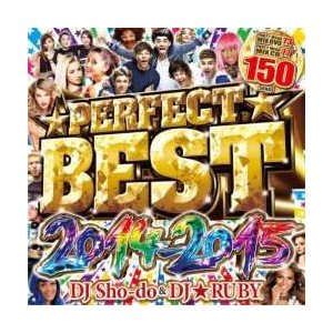 洋楽・2枚組・パーティー【MixCD】【DVD】Perfect Best 2014-2015 / DJ Sho-do[M便 2/12]【MixCD24】|mixcd24