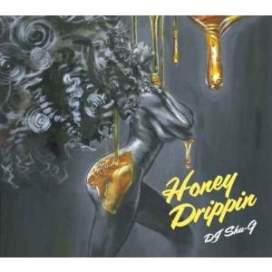 【CD・MixCD】Honey Drippin / DJ Shu-G x Ibrahim Baaith[M便 2/12]|mixcd24