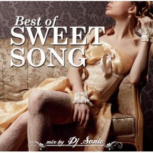【洋楽CD・MixCD】Best Of Sweet Song  (2CD) / DJ Sonic[M便 2/12] mixcd24