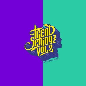 【洋楽CD・MixCD】Trend Settingz Vo.2 / Swag Beatz[M便 1/12]|mixcd24