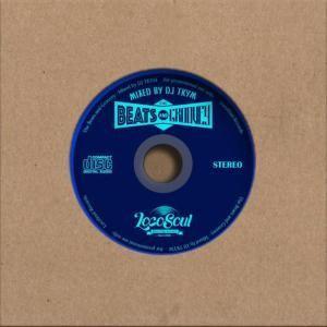 【洋楽 MixCD・洋楽CD】The Beats and Groovey / DJ TKYM[M便 1/12]|mixcd24