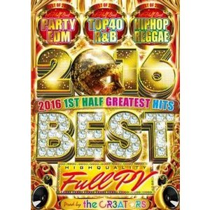 フィフスハーモニー【洋楽 DVD】2016 Best 1st Half / the CR3ATORS[M便 6/12]|mixcd24