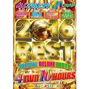 フルPV【洋楽DVD・MixDVD】2016 Best / the CR3ATORS[M便 6/12]|mixcd24