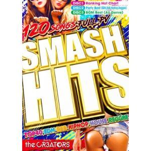 【洋楽DVD・MixDVD】Smash Hits / The...