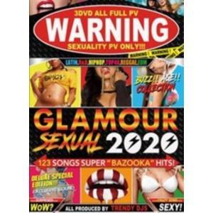 セクシー PV集 2020 洋楽DVD MixDVD Warning Glamour Sexual 2020 / Trendy Djs[M便 6/12]|mixcd24