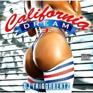 【洋楽 MixCD】California Dream Vol.3 / DJ Triggabeatz[M便 2/12]|mixcd24