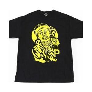 【Tシャツ】WIZ KID / Men's T-Shirt[M便 5/12]|mixcd24