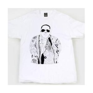 【Tシャツ】COOGI POPPA / Men's T-Shirt[M便 5/12]|mixcd24