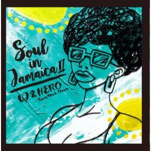 【洋楽CD・MixCD】Soul In Jamaica 2 / Uj & Mad Flava[M便 1/12]|mixcd24