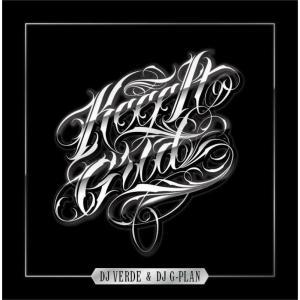 ヒップホップ レゲエ ラテン 洋楽CD MixCD Keep It Grid / DJ Verde & DJ G-Plan[M便 1/12] mixcd24