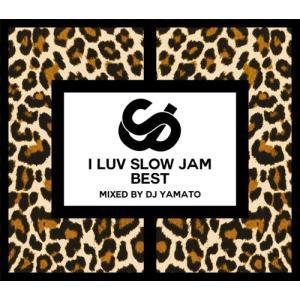 2点以上で送料無料 【洋楽CD・MixCD】I Luv Slow Jam Best / DJ Yamato[M便 2/12]|mixcd24