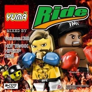 【洋楽CD・MixCD】Ride Vol.132 / DJ Yuma[M便 2/12]|mixcd24