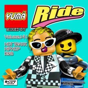 【洋楽CD・MixCD】Ride Vol.141 / DJ Yuma[M便 2/12]|mixcd24