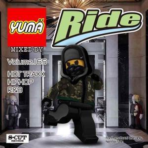新譜 2020 5月 ヒップホップノR&B ンストップ 洋楽CD MixCD Ride Vol.165 / DJ Yuma[M便 2/12] mixcd24