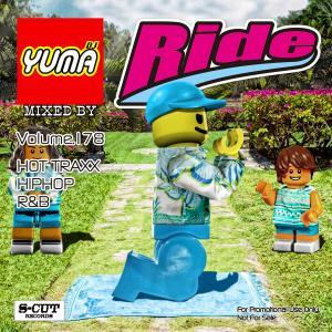 新譜 ヒップホップ R&B 2021 6月 発売 Jコール ポストマローン 洋楽CD MixCD Ride Vol.178 / DJ Yuma[M便 2/12]|mixcd24