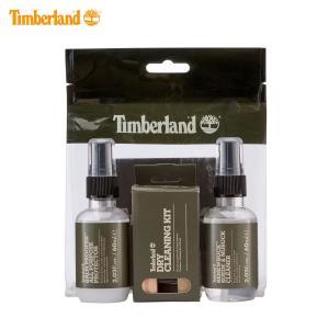 ティンバーランド Timberland 正規品 メンテナンスキット TRAVEL PRODUCT CARE KIT STYLE A1DE3000|mixon