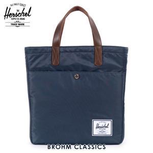 ハーシェル Herschel バッグ Brohm Classics - Nylon 10144-00...