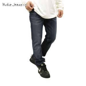 20%OFFセール 【販売期間 2/23 0:00〜2/25 23:59】 ヌーディージーンズ メンズ Nudie Jeans ジーンズ High Kai 448 1117670 1275 Benc|mixon