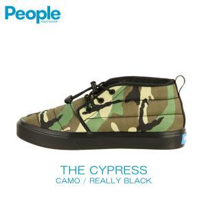 【エントリーで10%付与 2/26 0:00〜2/28 23:59】 ピープルフットウェア People Footwear 正規品 メンズ 靴 シューズ THE CYPRESS NC08-01|mixon