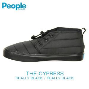 【エントリーで10%付与 2/26 0:00〜2/28 23:59】 ピープルフットウェア People Footwear 正規販売店 メンズ 靴 シューズ THE CYPRESS NC08-|mixon