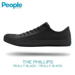 【エントリーで10%付与 2/26 0:00〜2/28 23:59】 ピープルフットウェア People Footwear 正規販売店 メンズ 靴 シューズ THE PHILLIPS NC01|mixon