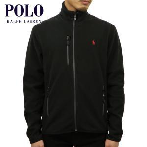 ポロ ラルフローレン アウター メンズ 正規品 POLO RALPH LAUREN ジャケット ジャケット Polyester Fleece Jacket|mixon