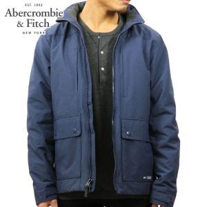 アバクロ アウター メンズ 正規品 Abercrombie&Fitch ジャケット ジャケット THERMO PEAK JACKET 1|mixon