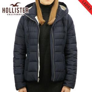 ホリスター HOLLISTER 正規品 レディース アウター...