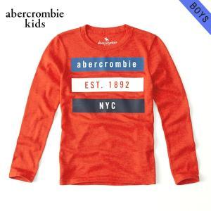 アバクロ Tシャツ キッズ AbercrombieKids ...
