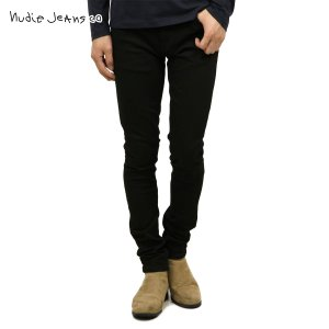 【ポイント10倍 2/23 0:00〜2/25 23:59まで】 ヌーディージーンズ ジーンズ メンズ 正規販売店 Nudie Jeans ジーパン スキニーリンSKINNY LIN 992 1115|mixon
