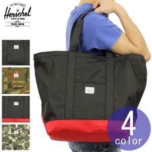 【エントリーで10%付与 2/26 0:00〜2/28 23:59】 ハーシェル バッグ 正規販売店 Herschel Supply ハーシャルサプライ 鞄 トートバッグ BAMFIELD MID-V|mixon