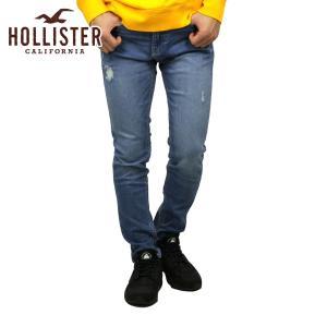 【エントリーで5%付与 2/16 0:00〜2/19 23:59】 ホリスター ジーンズ メンズ 正規品 HOLLISTER スキニージーンズ ジーパン  Hollister Epic Flex Skinny|mixon