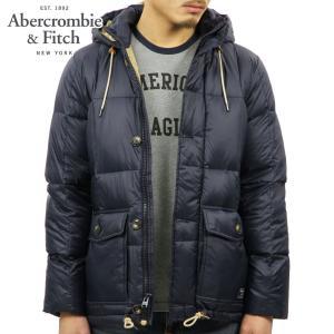 アバクロ ダウンジャケット メンズ Abercrombie&Fitch 正規品 アウター DOWN-FILLED PUFFER COAT 132-327-0407-200|mixon