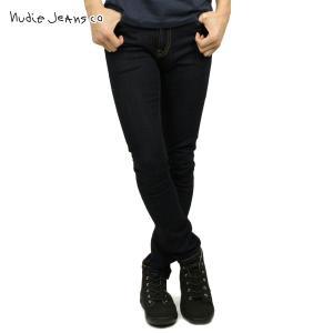 【ポイント10倍 2/23 0:00〜2/25 23:59まで】 ヌーディージーンズ ジーンズ メンズ 正規販売店 Nudie Jeans ジーパン スキニーリン SKINNY LIN JEANS D|mixon