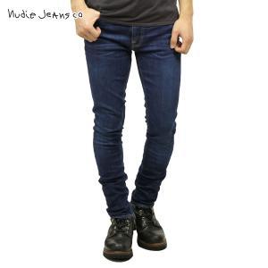 【ポイント10倍 2/23 0:00〜2/25 23:59まで】 ヌーディージーンズ ジーンズ メンズ 正規販売店 Nudie Jeans ジーパン  リーンディーン LEAN DEAN JEANS|mixon
