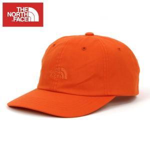 ノースフェイス THE NORTH FACE 正規品 メンズ レディース キャップ 帽子 THE NORTH THE FACE NORM HAT FIRE BRICK RED mixon